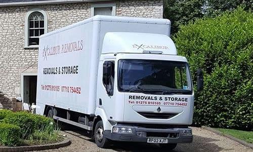 Removals Bristol